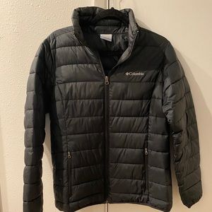 Columbia Puffy Coat